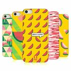 HEAD CASE DESIGNS WATERMELON PRINTS HARD BACK CASE FOR APPLE iPHONE 5 5S