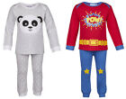 Babytown Boys Fun Long Pyjama Set