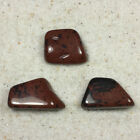 Mahogany Obsidian Tumble Polished Stones, 1 pc, Sizes 1.75 to 1.9 Inch, TS453