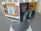 Elvis Presley 1966 Japan Gatefold Cov LP FRANKIE AND JOHNNY Japanese