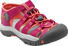 Keen Newport H2 YVery Berry/Fusion Coral  Toodler Sandale Trekking Gr.24-38
