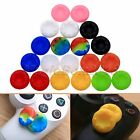 10pcs Analog Controller Thumb Stick Grip Cap Cover For Sony PS4 PS3 XBOX ONE/360