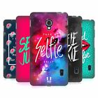 HEAD CASE DESIGNS SELFIE CRAZE HARD BACK CASE FOR LG PHONES 3