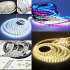 5M/10M 3528/5050 SMD Non Waterproof LED Flexible Strip Lights 5A Power Supply