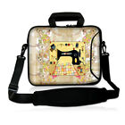 "New Designs Shoulder Bags Carry Case Cover For 10"" 13.3"" 14"" 15.6"" 17.3"" Laptop"
