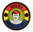 BAB Products 1970 Unused Sticker Colin Bell Manchester City pick variety