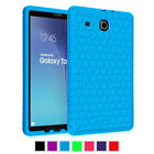 Samsung Galaxy Tab E Nook 9.6 SM-T560 / T561 Shock Proof Silicone Cover Case