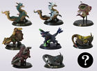Capcom Monster Hunter Figure Builder Standard Model Vol 4