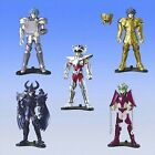 Bandai GASHAPON SAINT SEIYA Myth CLOTH UP Part 1 Figure
