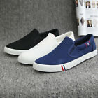 NEW MEN 'S lace - up canvas shoes England casual shoes sneakers