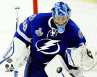 Ben Bishop Tampa Bay Lightning 2015 Stanley Cup Finals Action Photo SA073
