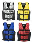 Fly Racing Youth 50-90 Pounds Nylon Life Vest Jacket All Colors