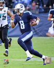 Marcus Mariota Tennessee Titans 2015 NFL Action Photo SO176 (Select Size)