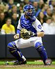 Jonathan Lucroy Milwaukee Brewers 2016 MLB Action Photo SY110 (Select Size)