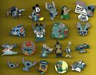 Lilo & Stitch Voice of Daveigh Chase Chris Sanders Splendid Walt Disney Pin