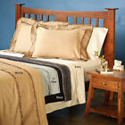 St. Croix Cotton Sateen 300 Thread Count Sheet Set