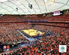 Carrier Dome Syracuse Orange NCAA Basketball Action Photo PT116 (Select Size)