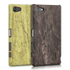 kwmobile HARD COVER FOR SONY XPERIA Z5 COMPACT DESIRED COLOUR CASE BACK SHELL