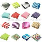 20pcs Square Disposable Paper Napkins Wedding Birthday Xmas Party Supplies 13''