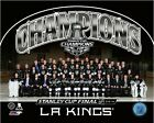 Los Angeles Kings 2014 Stanley Cup Champions Formal Team Photo (Size: Select)