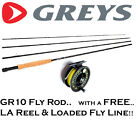 greys float rod