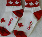 CANADA TEAM CYCLING SOCKS BRAND NEW ***