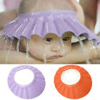 New For Newborn Baby Shampoo-shower - bathroom Bath safety adjustable Soft-Cap