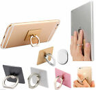 Universal 360°Rotating Finger Ring Stand Holder for Mobile Phone Tablets iPad