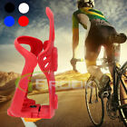 Adjustable Plastic Bicycle Bike Cycling Outdoor Sports Water Bottle Holder Cage