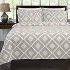 LaMont Home Equinox Coverlet - King Coverlet