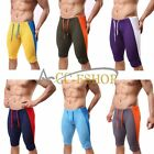 Mens Sports GYM Yoga Running Under Workout Shorts Pants Athletic Tight Baselayer