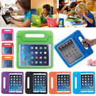 Apple iPad Kiddie Kids Foam Case Light Weight ShockProof Back Cover Bumper