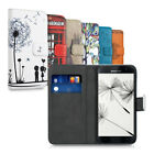 kwmobile WALLET SYNTHETIC LEATHER CASE FOR SAMSUNG GALAXY S7 DESIRED COLOUR