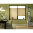 First Rate Blinds Leaf Gold 22 to 22.5-inch Wide Cordless Top Down Bottom Up Cel