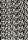 Milliken Savani Contemporary Striped Lines Area Rug Animal Print Exotic Skins