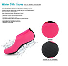 Kyпить Womens Barefoot Water Skin Shoes Aqua Socks for Beach Swim Surf Yoga Exercise на еВаy.соm