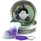 "Crazy Aaron's Thinking Putty 4"" Tin Mystic Glacier Northern Lights"