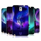 HEAD CASE DESIGNS NORTHERN LIGHTS SOFT GEL CASE FOR SAMSUNG PHONES 2