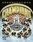Pittsburgh Penguins 2016 NHL Stanley Cup Champions Team Composite Photo (TB075)