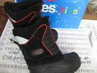 NWT TOTES  JOHNNY FRONT ZIPPER   INFANT KIDS BOOTS REMOVABLE INSOLE-SOCKS SZ 6