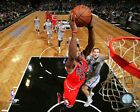 Jimmy Butler Chicago Bulls NBA Action Photo RP141 (Select Size)