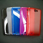 5 Color Ultra Thin Slim Hard Case Cover for Galaxy Note 2 II N7100 Matte Red LOT