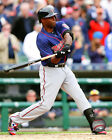 Torii Hunter Minnesota Twins 2015 MLB Action Photo RV193 (Select Size)