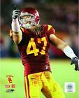 Clay Matthews USC Trojans NCAA Football Action Photo (Select Size)