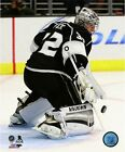 Jonathan Quick Los Angeles Kings 2014-2015 NHL Action Photo RK057 (Select Size)