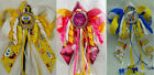 Pink Panther, Sponge Bob or Simpsons Bart Homer Hair Bow w/B