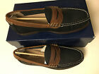 NIB Polo Ralph Lauren Bjorn Men's Penny Loafers Driver Shoes Slip Ons Moccasins for sale  Nacogdoches