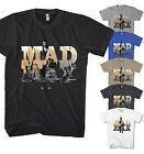 ★Herren T-shirt Mad Max Action Fury Road Film Movie Auto Neu S-5XL MM2★