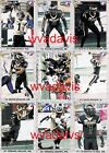 RARE 2013 Lehigh Valley Steelhawks PIFL Arena Football League Team Issue Cards
