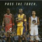 MICHAEL JORDAN  KOBE CURRY PASS IT ON *OLD SKOOL*  Mens Shirt *MANY OPTIONS*